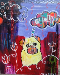 """""""Pugly?"""" 2016"""