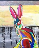 """Jack Rabbit"" - 2017"